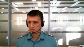 Начальник отдела организации таможенных процедур и таможенного контроля Сибирской электронной таможни Арсентьев Вячеслав Витальевич