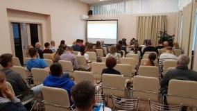семинар по ВЭД во Владивостоке