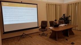 семинар СТМ по ВЭД во Владивостоке