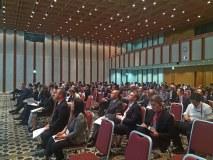 V Бизнес-форум Координационного совета по Транссибирским перевозкам (КСТП), Токио