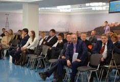 СТМ на Международной конференции в Нижнем Новгороде