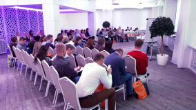 """семинар """"СТМ"""" в Перми"""