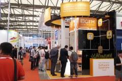 «СТМ» на выставке Transport Logistic China 2016