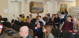 Казань, видеоконференция с представителями таможенных органов ПФО