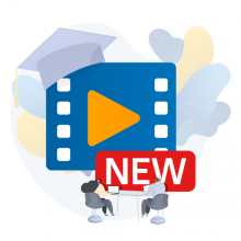 Новые видеоинструкции в программе «Rail-Тариф»