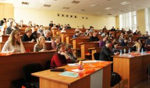 Семинар «СТМ» в Новосибирске