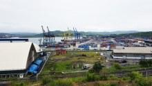 Порт Находка, семинары СТМ на Дальнем Востоке