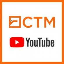 Youtube-канал компании «СТМ»